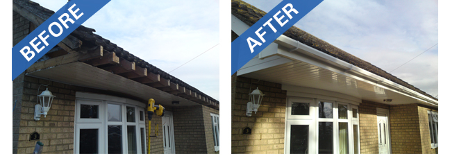 We do not cover up problems we get rid of them forever. Maintenance free looking as good in 20 years time as the day it was installed.